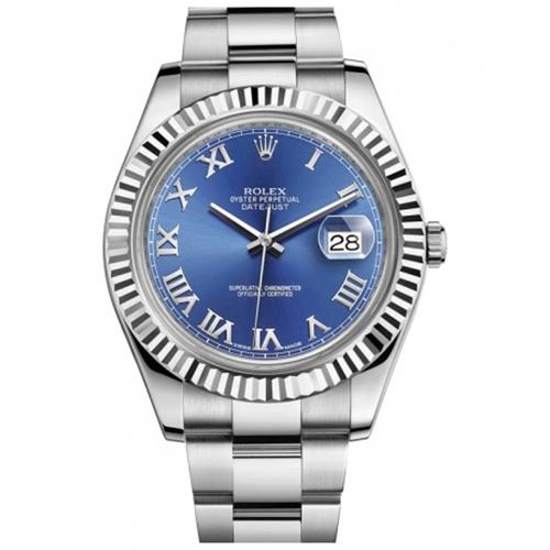 ea09e86a5b1 Datejust 41 mm | Rolex | 116334